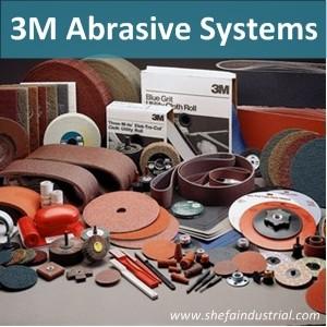 3M abrasive systems