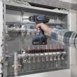 Bosch GSR 14,4-2-LI Professional - Cordless Drill/Driver