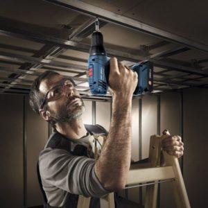 Bosch GSR 1800-LI Professional - Cordless Drill/Driver