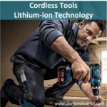 Cordless Tools – Lithium-ion Technology