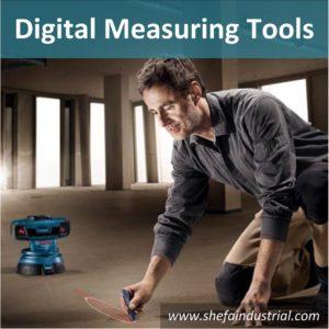 Digital-Measuring-Tools