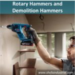 Rotary Hammers and Demolition Hammers