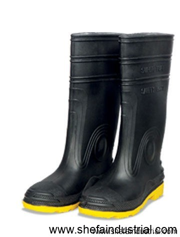 Supertuff Rubber Boots