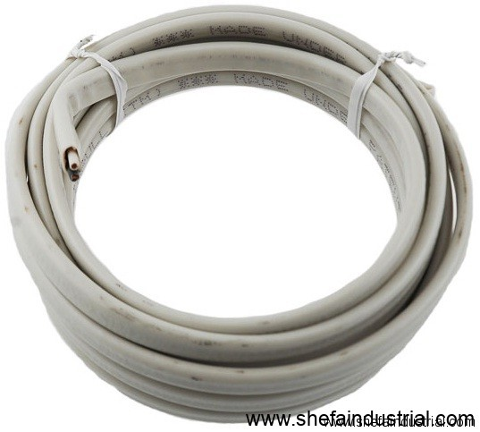 Pdx Loomex Cable Shefa Industrial Products Inc
