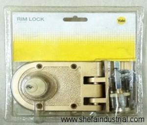 yale dead lock