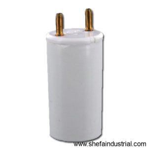 T5 lamp extender adapter