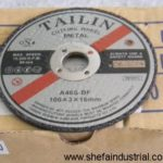 Tailin Cutting Disc - For Metal