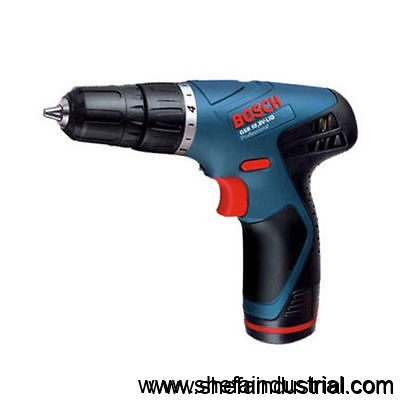 bosch gsr 10 8 v liq cordless drill driver shefa industrial products inc. Black Bedroom Furniture Sets. Home Design Ideas