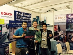 irise exhibit bosch booth randy manaloto makatirent truly rich club