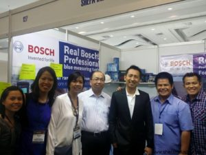 irise exhibit truly rich club mentor bosch booth bo sanchez edward lee