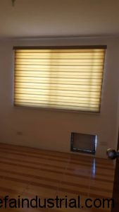 Parkview Homes Paranaque City window blinds 1