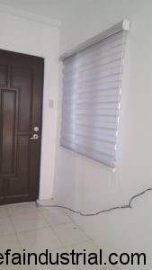 Parkview Homes Paranaque City window blinds 1 5