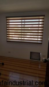 Parkview Homes Paranaque City window blinds 2
