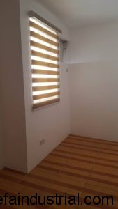 Parkview Homes Paranaque City window blinds 3