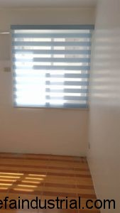 Parkview Homes Paranaque City window blinds 4