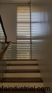 Phil-Am Subd Las Pinas window blinds 1
