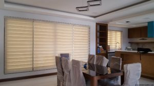 Phil-Am Subd Las Pinas window blinds 3
