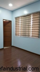 Phil-Am Subd Las Pinas window blinds 6