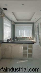 Portofino Subd Las Pinas Wood blinds 1