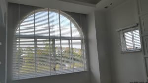 Portofino Subd Las Pinas Wood blinds 4