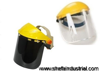 face-shield-with-brow-guard-clear-dark