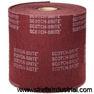 scotch-brite-roll