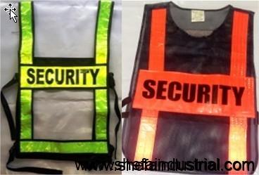 security-safety-vest