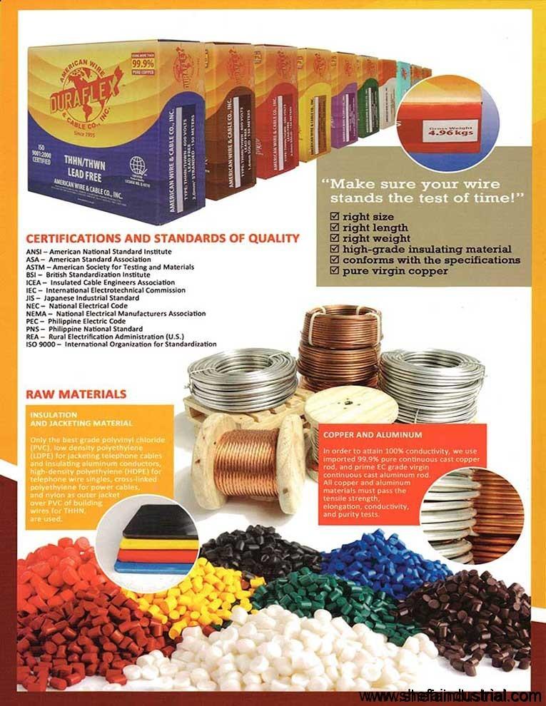 duraflex brochure page 5