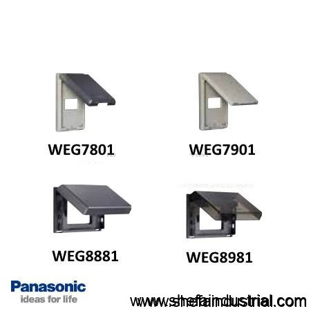 panasonic-weatherproof-outlet-cover