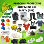 Personal Protective Equipment and Safety (PPE)